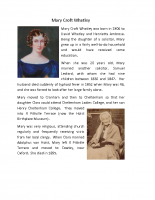 Mary Croft Whatley (PDF)
