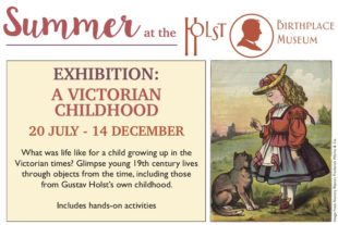 Exhibition: A Victorian Childhood